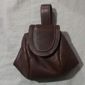 Bags - Chaos leather